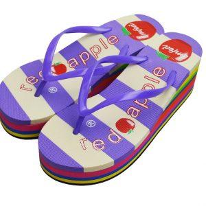 Purple Slippers wholesale in Ibadan
