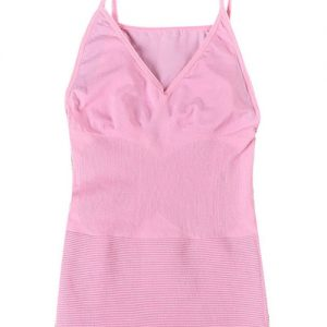 control light slimming vest body shappers